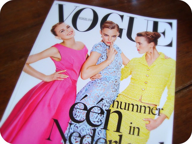Dutch Vogue