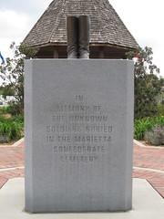 Marietta Confederate Cemetery