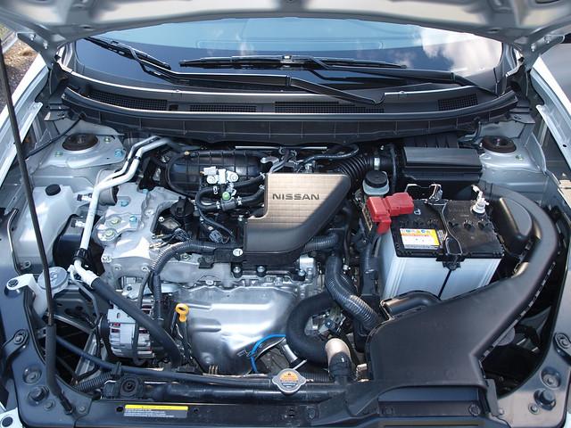 2012 Nissan Rogue 13