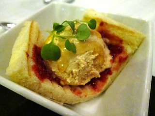 Foie Gras Ice Cream