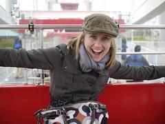 Ahh! Ferris Wheel