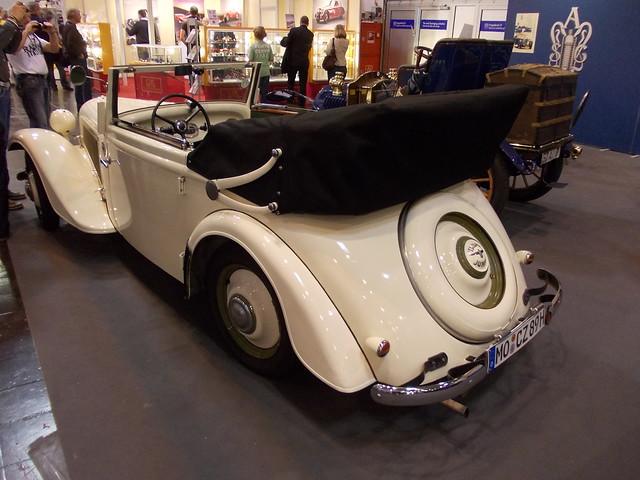 adler trumpf junior cabriolet 1936 2 a photo on flickriver. Black Bedroom Furniture Sets. Home Design Ideas