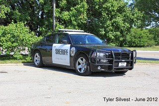 JASPER CO. MO SHERIFF
