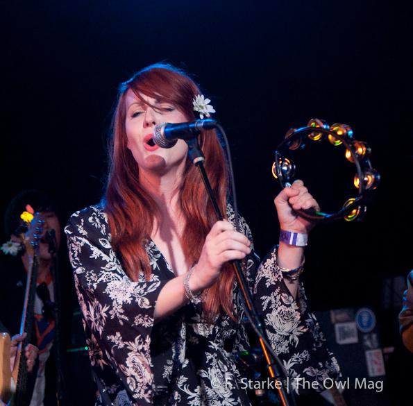 莫格里's @ The Roxy,LA 5/8/12