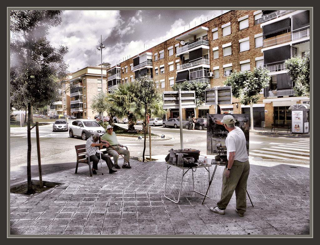Ernest descals 39 s most recent flickr photos picssr for Paisajismo urbano