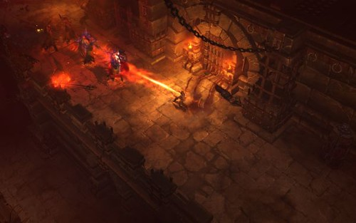 Diablo 3 Builds, Character Development and Progression Guide