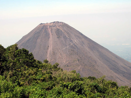 day clear elsalvador cerroverde parquenacionallosvolcanes izalcovolcano