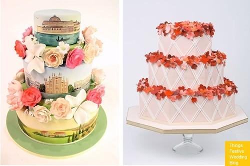 Charm City Wedding Cake Prices