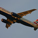 British Airways - G-EUYN