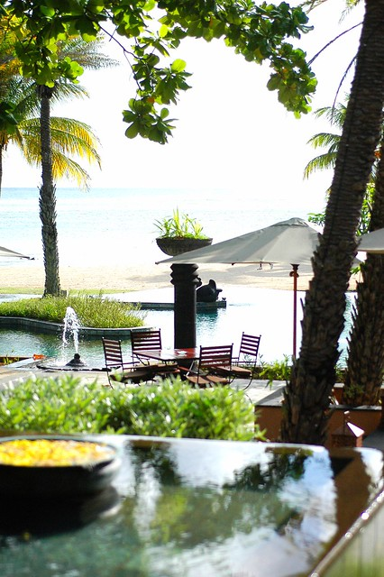 Shanti Maurice [Mauritius]