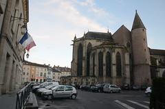 Basilique - Photo of Épinal