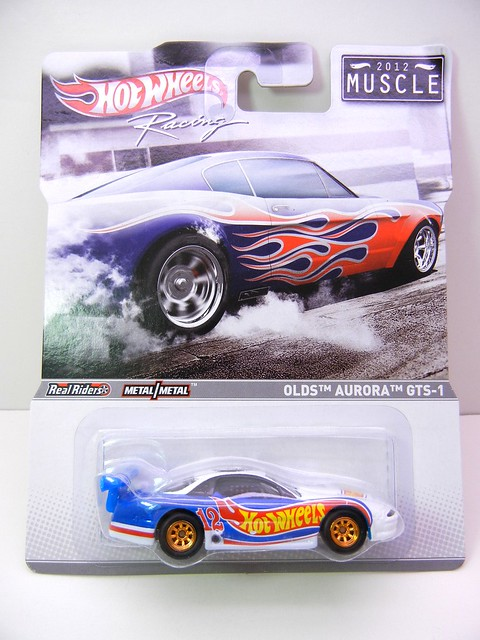 hot wheels 2012 muscle olds aurora gts-1 (1)