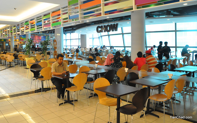 PIKOM ICT MALL CAPSQUARE Grand Launch 25-27 May 2012