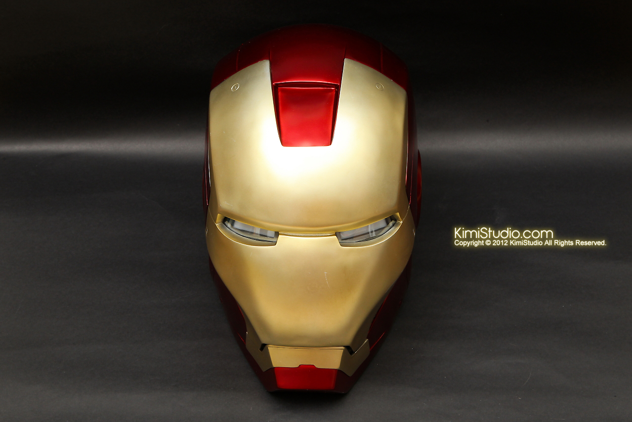 2012.05.10 Iron Man Helmet-010