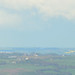 View of the Power Stations, from near Scammonden (near Huddersfield)