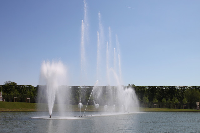 Fountains 7