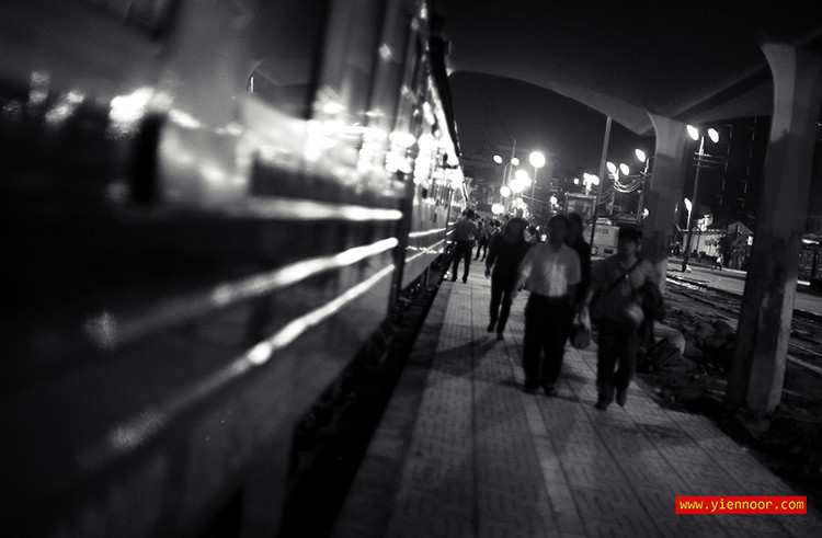Hanoi Railway Station