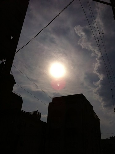 eclipse may21/2012