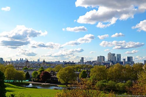 Spring Greenwich