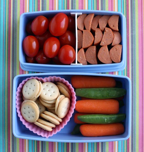 Preschool Bento Box #273