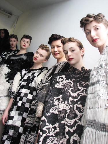 5804aef343089 ディーゼルがサポートする、世界中のファッションデザインスクールの学生や新卒者のためのファッションコンテスト「ITS」(International  Talent Support)。11回目を ...