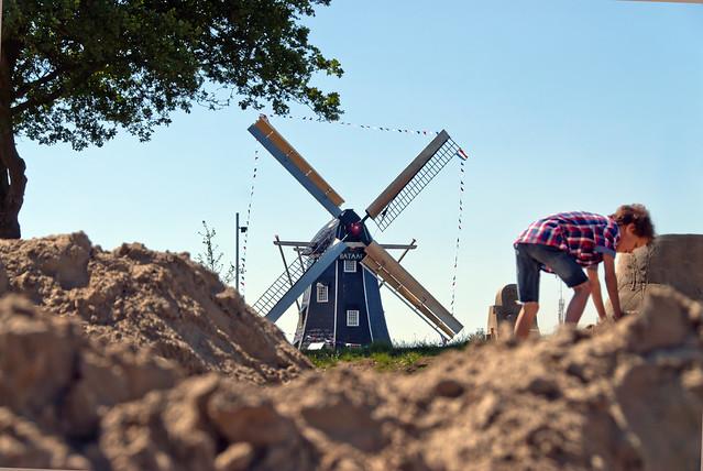 2012-05-25 Opening Zandsculpturenfestival Winterswijk