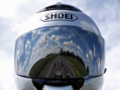 Motorcycle vision