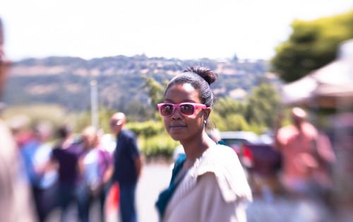 shades... by credd