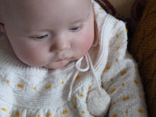 Emerson 3 months