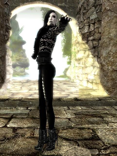 Goth 1