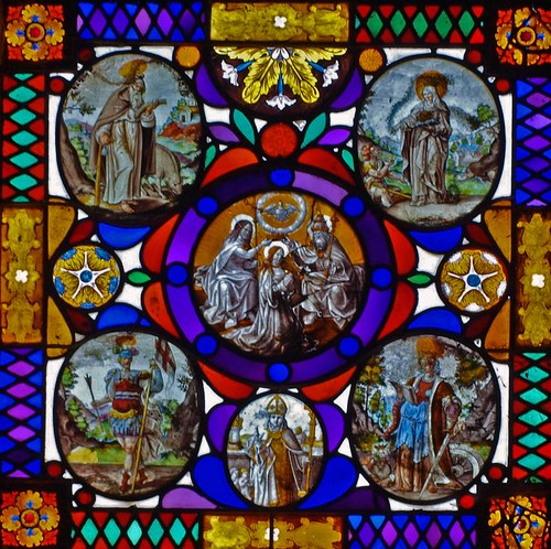East window (9)