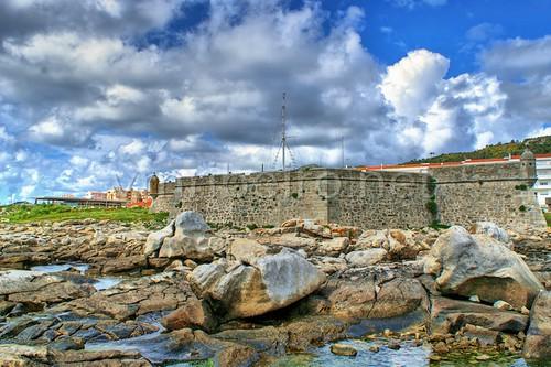 Forte da Lagarteira by VRfoto
