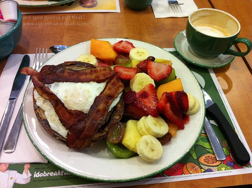Cora's, Richmond, B.C.