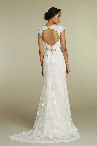 tara-keely-bridal-lace-a-line-gown-v-neck-sleeves-satin-ribbon-natural-waist-floral-organza-chapel-train-2201_x1