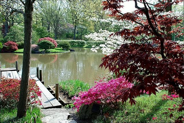 Missouri Botanical Garden St Louis Flickr Photo Sharing