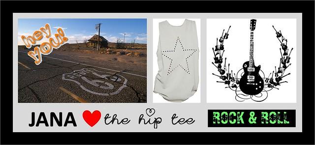 The Hip Tee 09