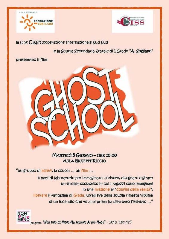 GhostSchool