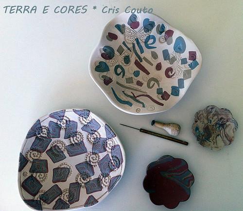 Pratos- Modelagem by cris couto 73