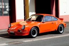 ruf ctr(0.0), porsche 959(0.0), convertible(0.0), automobile(1.0), wheel(1.0), vehicle(1.0), automotive design(1.0), porsche 911 classic(1.0), porsche 930(1.0), land vehicle(1.0), coupã©(1.0), supercar(1.0), sports car(1.0),