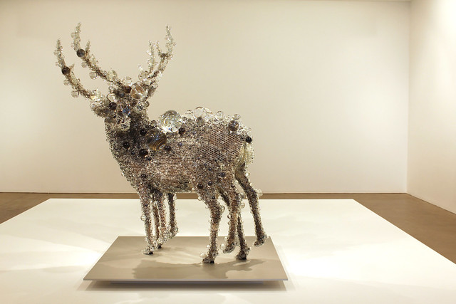 PixCell Double Deer#4, 2010