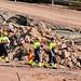 E18 työmaakuvat toukokuu 2012