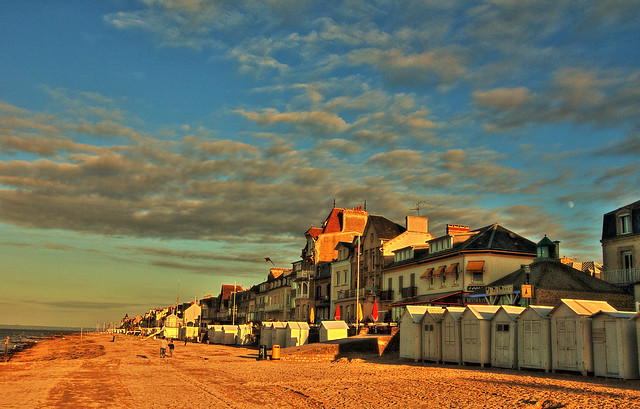 juno beach saint aubin sur mer normandy france flickr photo sharing. Black Bedroom Furniture Sets. Home Design Ideas