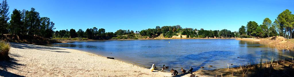 Lake Sambell A