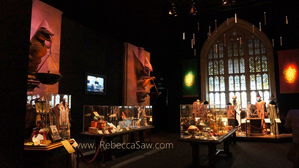 HARRY POTTER THE EXHIBITION - ArtScience Museum, Singapore-047