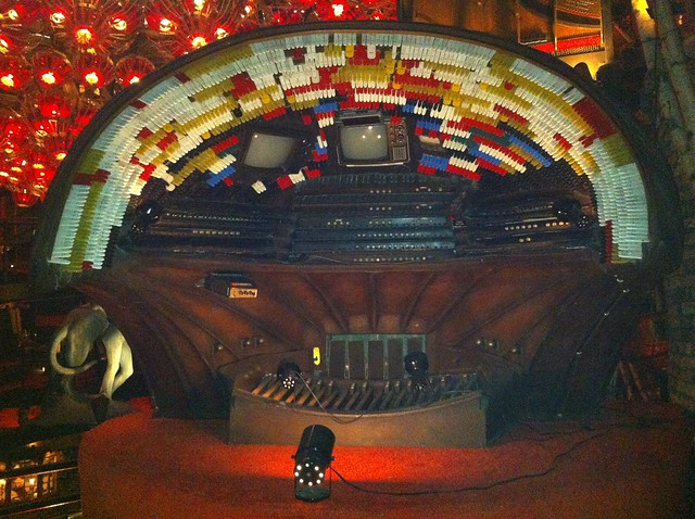 Huge Organ at The House on the Rock