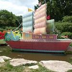 Misssouri Botanical Garden Dragon Festival 2012 68