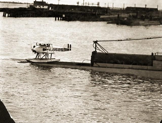 Martin MS-1 1923
