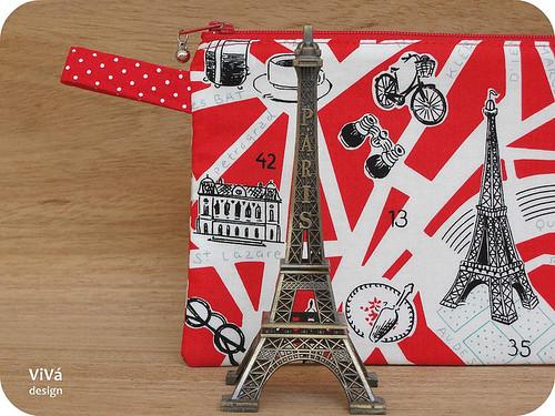 Necessaire Paris