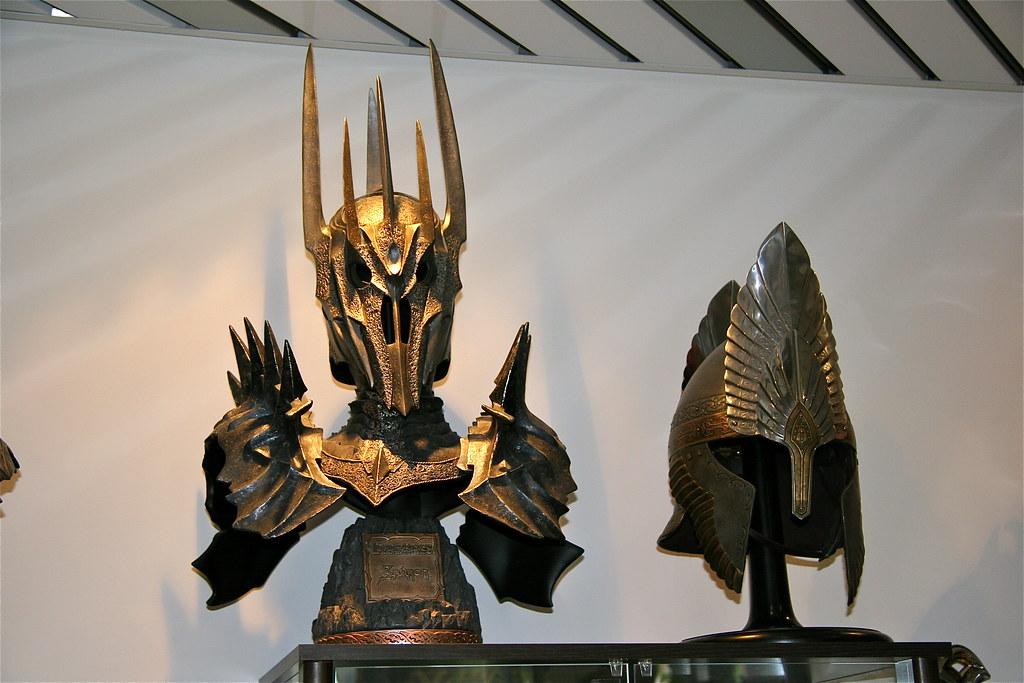 [Coleção] Lord Of The Rings  7340634588_f06d3dbeae_b