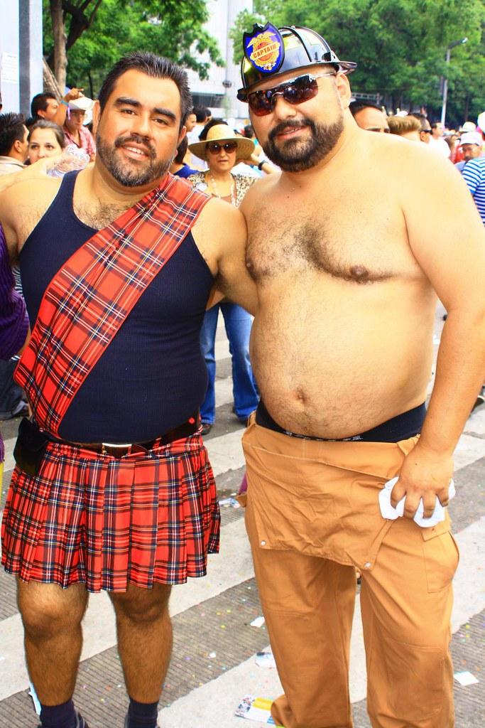 Mexico df gay